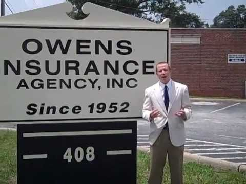 Owens Insurance Agency, Inc.