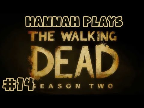 The Walking Dead Season 2 #14 - Freefall