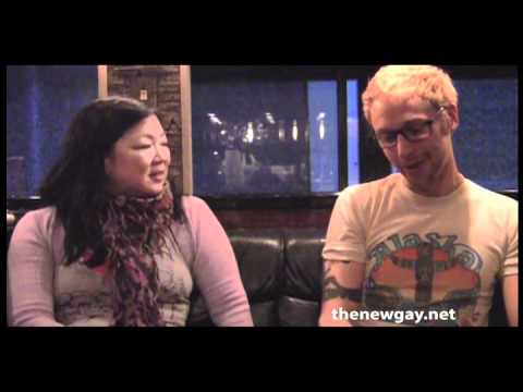 Margaret Cho on Abstinence, Straight Marriage, Dancing with The Stars, AC Newman and The Palins