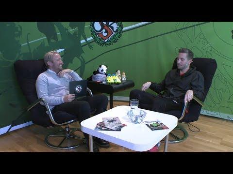 Sportklubben med Axel Kjäll