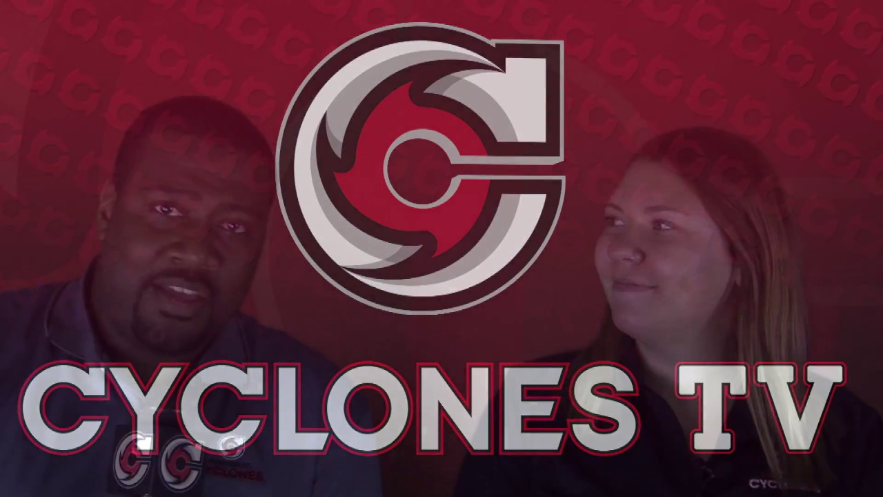 CYCLONES TV: 20 Questions with Alanna Whited