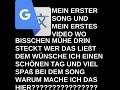 Download Lagu Google Übersetzer Song Mp3 Free