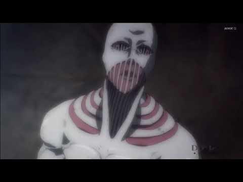 Warhammer Titan Epic Transformation - Attack On Titan Season 4 Episode 6