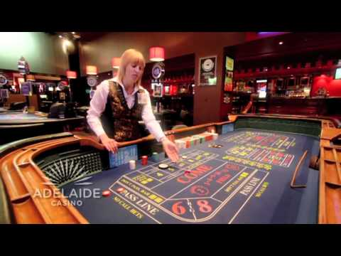 Adelaide Casino: How to Play Craps