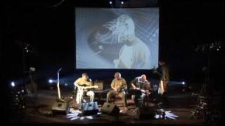Video B.B. jako host sestavy 4 Bristols