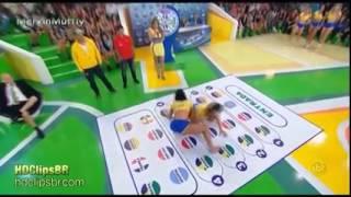 "Brazil show ""බිකිනි අඳින බ්රසීලයේ ටීවී ගේම් ෂෝ"""