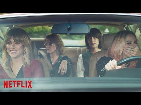 Despite Everything | Official Trailer | Netflix