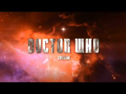 Doctor Who - 2005 Vs 'TDOTD' - Theme Remix