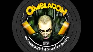 Ombladon - I hate you (cu FDD)