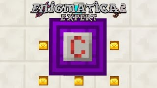 Enigmatica 2 Expert - FINISHING UP [E117] (Modded Minecraft)
