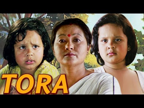 Tora Full Movie  | Movies for Kids | Children's Movie | Assamese Movie