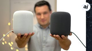 Stereo HomePods sound AMAZING! AirPlay 2 out NOW!