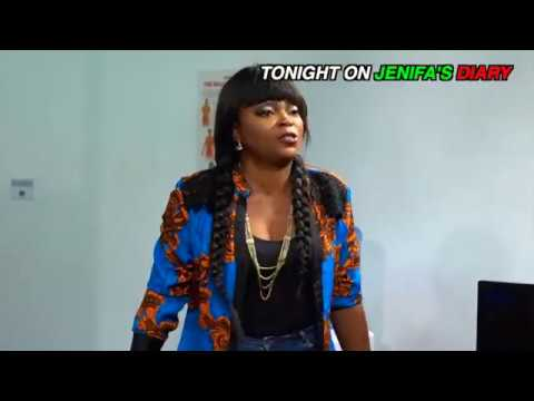 Jenifa's diary Season 8 Episode 9 - Showing tonight on NTA at 8.05pm