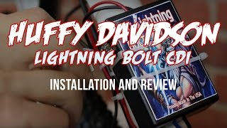 Check out the HD Lightning Bolt CDI installed on our 66/80cc 2-stroke engine kit. Motorize bike CDI's like the Huffy Davidson or Jaguar have been a performance upgrade recommended by racers and enthusiasts. Check one out here: https://goo.gl/6sx1SaBikeBerry.com ►http://bit.ly/1FZ8nPpFacebook ► http://on.fb.me/1wWG4fDInstagram ► http://bit.ly/1aM3WxZTwitter ► https://twitter.com/bikeberrycomEverything you need to make your own Motorized Bicycle.
