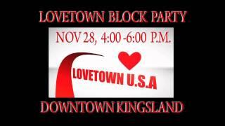 Kingsland (GA) United States  City new picture : LOVETOWN U.S.A, KINGSLAND GA BLOCK PARTY