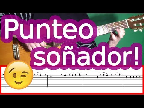 Somewhere Over The Rainbow [Harold Arlen] Tutorial Guitarra