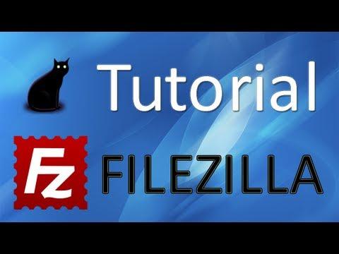 3- Tutorial: Come usare FileZilla