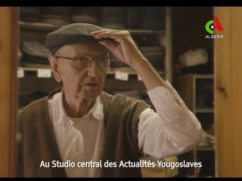 Le saviez-vous ?/ Stevan Labudovic, le cameraman qui a immortalisé la Révolution Algérienne