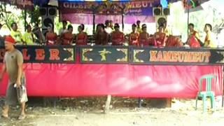 Gibrig Jaipong Giler Kameumeut - Baju Loreng