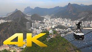Rio De Janeiro Brazil  city pictures gallery : 4K | Rio de Janeiro, Brazil in Ultra High Definition