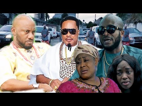 What it takes to make riches respect you (Odogwu n'epe mpe) 1- Yul Edochie| latest Nigerian Movies