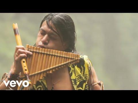 Leo Rojas - El Condor Pasa (Videoclip) - Thời lượng: 3:16.