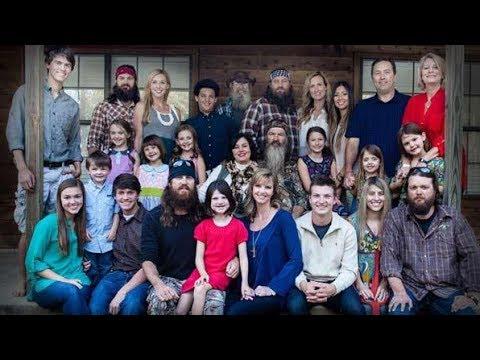Duck Dynasty Family Finally Talk Following Phil Robertson's Hiatus from A&E