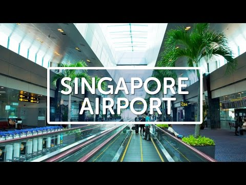 Travellers Guide to Singapore Airport | Cover-More Travel Insurance