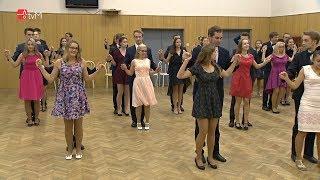 Náhled - Taneční kurzy pro mládež