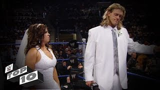 Nonton Superstar Weddings Gone Wrong: WWE Top 10 Film Subtitle Indonesia Streaming Movie Download