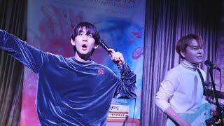 Download Lagu 161118 [에반스라운지5주년기념공연] jungle - 잔나비(jannabi) @에반스라운지 Mp3