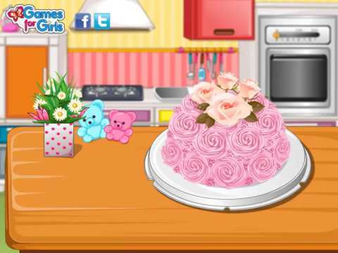 COOKING GAMES (DIDI GAMES)