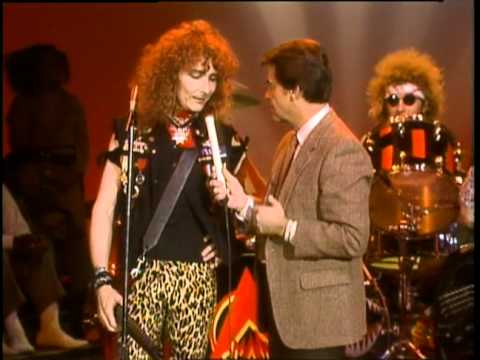 Talk Show - Hair Metal