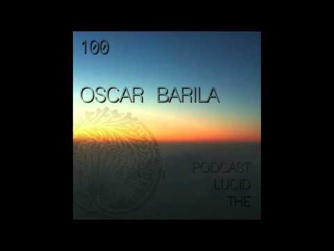 Oscar Barila - Lucidflow Podcast (видео)
