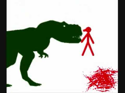 SMFC - T-rex vs Mario
