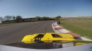Onboard the TracKing TT01 with Fab Bourgeon