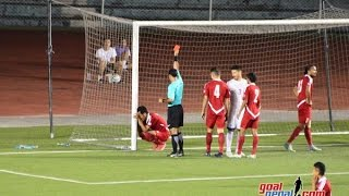 Video AFC Asian Cup 2019 Qualification: Philippines 4-1 Nepal (Source: PFF) MP3, 3GP, MP4, WEBM, AVI, FLV Desember 2017
