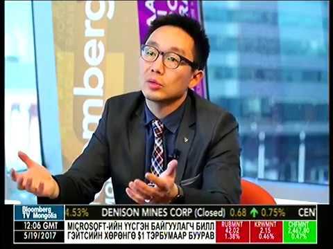Ч.Мэргэн:  Монголд бизнес эрхлэх орчин таагүй