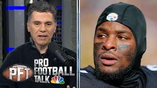 PFT's bold moves: Le'Veon Bell to Ravens, Odell Beckham to Packers | Pro Football Talk | NBC Sports