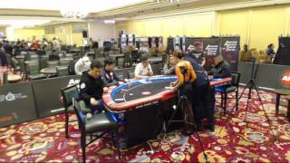 ANTE UP FOR CHARITY APT PH 2016