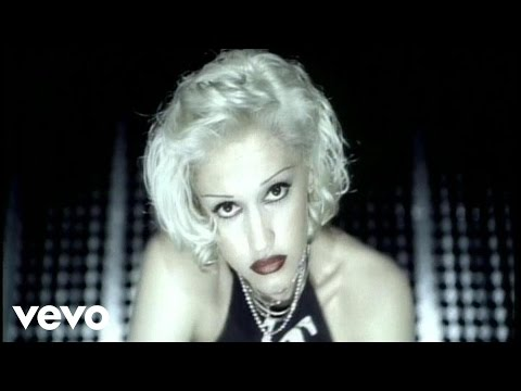 No Doubt – Bathwater