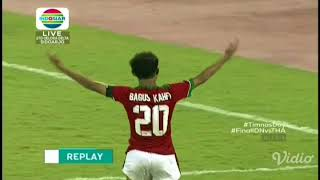 Video Adu penalti Indonesia vs Thailand. Juaraaaaaa! MP3, 3GP, MP4, WEBM, AVI, FLV Agustus 2018