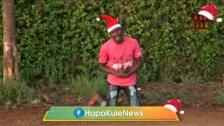 Christmas Carol hapa kule news edition! Episode 85