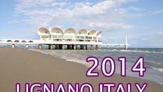 Lignano Sabbiadoro Italy  City pictures : Lignano Sabbiadoro Italy