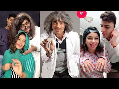 Dr Gulati Comedy musically | Dr Mashoor Gulati all musically videos