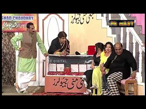 Video Best Of Agha Majid New Pakistani Stage Drama Comedy Clip download in MP3, 3GP, MP4, WEBM, AVI, FLV January 2017