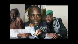Alain Baraccuda aye lisusu na ba révelations. Amemeli biso image ya véritable Maman ya Joseph Kabila