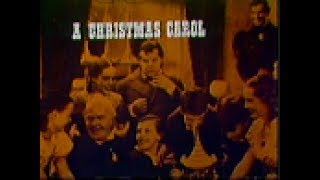 """Here's a nice promo for an airing of """"A Christmas Carol"""" on WGN Channel 9's Family Classics with host Frazier Thomas.This promo aired on local Chicago TV on Sunday, December 20th 1981.About The Museum of Classic Chicago Television:The Museum of Classic Chicago Television's primary mission is the preservation and display of off-air, early home videotape recordings (70s and early 80s, primarily) recorded off of any and all Chicago TV channels; footage which would likely be lost if not sought out and preserved digitally. Even though (mostly) short clips are displayed here, we preserve the entire broadcasts in our archives - the complete programs with breaks (or however much is present on the tape), for historical purposes. For information on how to help in our mission, to donate or lend tapes to be converted to DVD, and to view more of the 4,700+ (and counting) video clips available for viewing in our online archive, please visit us at:http://www.fuzzymemories.tv/index.php?contentload=donate"""