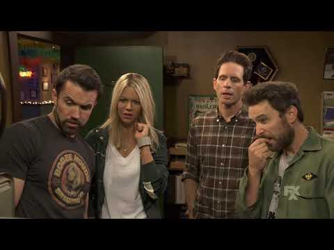 It's Always Sunny In Philadelphia  Season 14 Ep  8 Paddy's Has A Jumper Preview  FXX