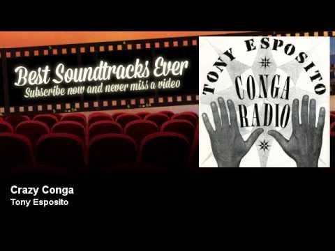 Tony Esposito - Crazy Conga